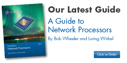 Network Processors v15 Home page