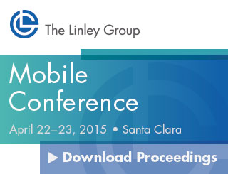 Mobile 2015 Download Proceedings