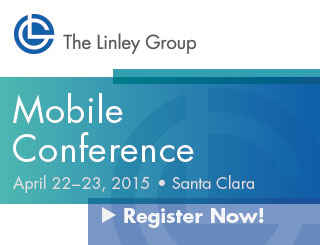 Mobile 2015 Reg. Now!