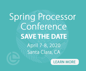 2020 Spring Processor Conference - Save the Date