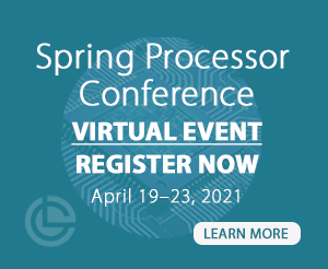Linley Spring Processor Conference 2021 Register Now
